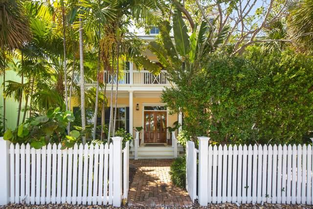 722 Ashe Street, Key West, FL 33040 (MLS #597192) :: Brenda Donnelly Group