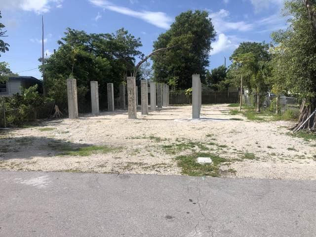 31258 E Avenue E, Big Pine Key, FL 33043 (MLS #597194) :: Brenda Donnelly Group