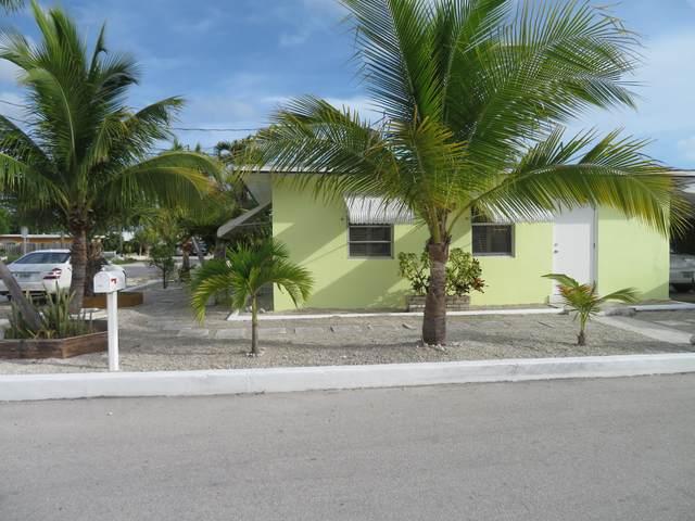 435 114th Street Ocean, Marathon, FL 33050 (MLS #597196) :: Jimmy Lane Home Team