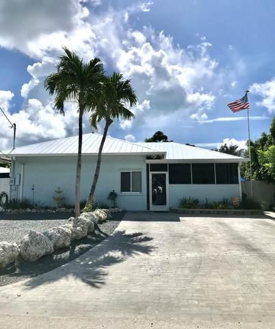 214 Bougainvillea Street, Plantation Key, FL 33070 (MLS #597197) :: Key West Vacation Properties & Realty