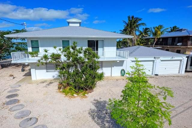17081 Marlin Drive, Sugarloaf Key, FL 33042 (MLS #597203) :: KeyIsle Group