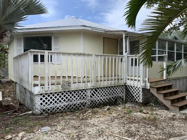 29188 Tulip Lane, Big Pine Key, FL 33043 (MLS #597210) :: Jimmy Lane Home Team