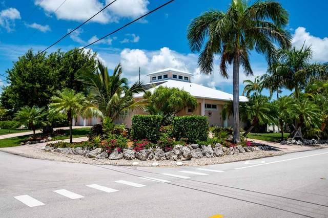 20973 W 7Th Avenue, Cudjoe Key, FL 33042 (MLS #597243) :: BHHS- Keys Real Estate