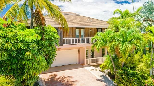 950 Bay Drive, Summerland Key, FL 33042 (MLS #597251) :: Keys Island Team