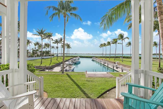 11600 1st Ave Gulf #43, Marathon, FL 33050 (MLS #597252) :: Key West Vacation Properties & Realty