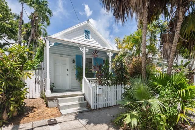 605 Margaret Street, Key West, FL 33040 (MLS #597259) :: BHHS- Keys Real Estate