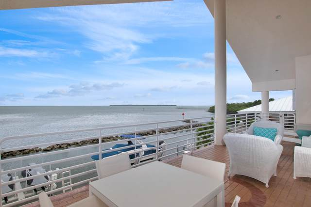 161 Dubonnet Road, Key Largo, FL 33037 (MLS #597276) :: Jimmy Lane Home Team