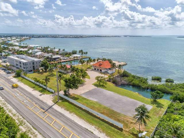 Lot 2-3A Overseas Highway, Summerland Key, FL 33042 (MLS #597313) :: Jimmy Lane Home Team