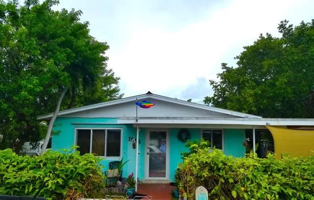 1518 5Th Street, Key West, FL 33040 (MLS #597315) :: BHHS- Keys Real Estate