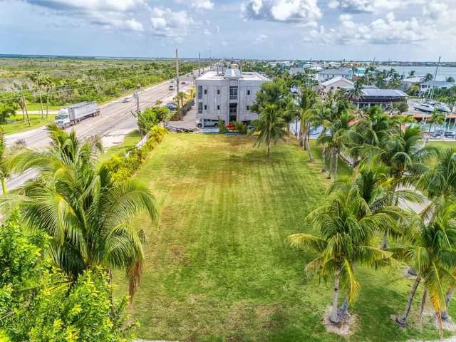 Lot 21A Overseas Highway, Summerland Key, FL 33042 (MLS #597317) :: Jimmy Lane Home Team