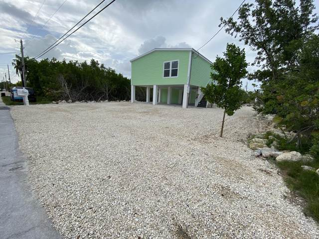 29663 Independence Avenue, Big Pine Key, FL 33043 (MLS #597332) :: Key West Luxury Real Estate Inc
