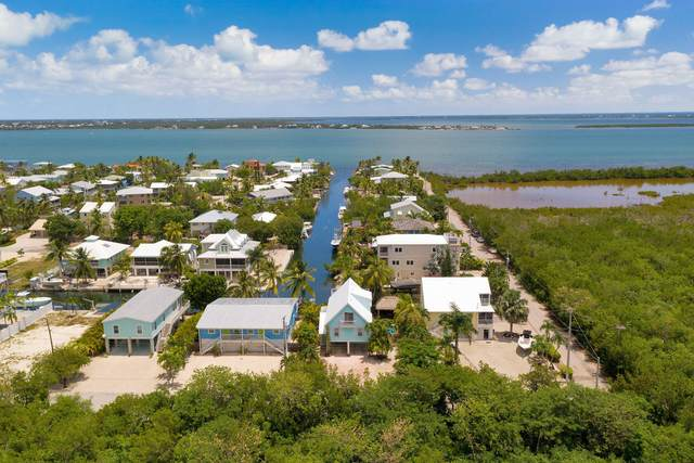 845 Pirates Road, Little Torch Key, FL 33042 (MLS #597345) :: Key West Luxury Real Estate Inc