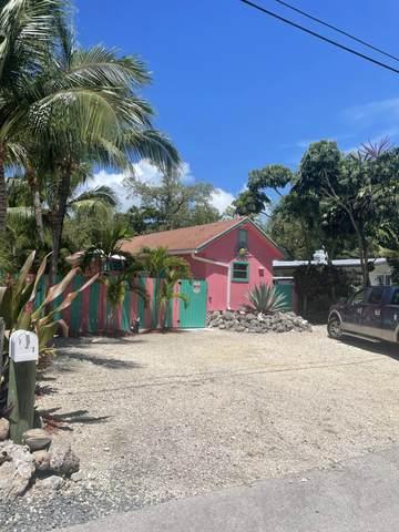 231 Antigua Road, Key Largo, FL 33070 (MLS #597356) :: Brenda Donnelly Group