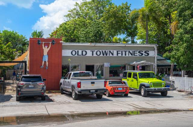 1010 Truman Avenue, Key West, FL 33040 (MLS #597358) :: Coastal Collection Real Estate Inc.