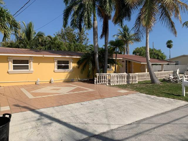 288 95Th Street Ocean, Marathon, FL 33050 (MLS #597362) :: Key West Luxury Real Estate Inc