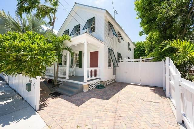 1430 Virginia Street, Key West, FL 33040 (MLS #597366) :: Coastal Collection Real Estate Inc.