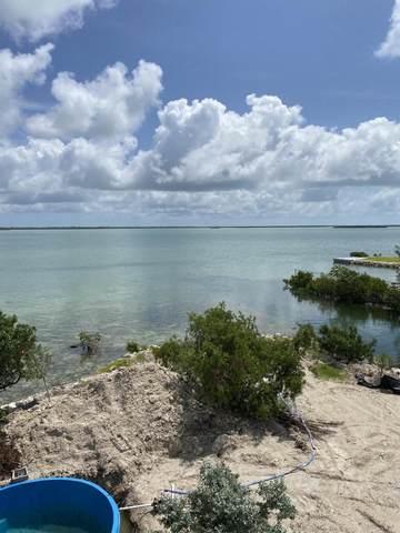 17398 Dolphin Street, Sugarloaf Key, FL 33042 (MLS #597371) :: Keys Island Team