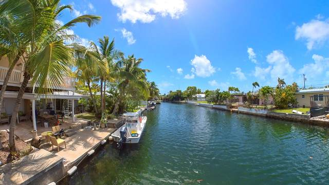 4 Bamboo Terrace, Key Haven, FL 33040 (MLS #597372) :: Jimmy Lane Home Team