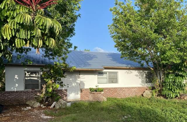 1525 5th Street, Key West, FL 33040 (MLS #597374) :: BHHS- Keys Real Estate