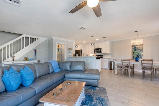 12690 Overseas Highway #23, Marathon, FL 33050 (MLS #597377) :: BHHS- Keys Real Estate