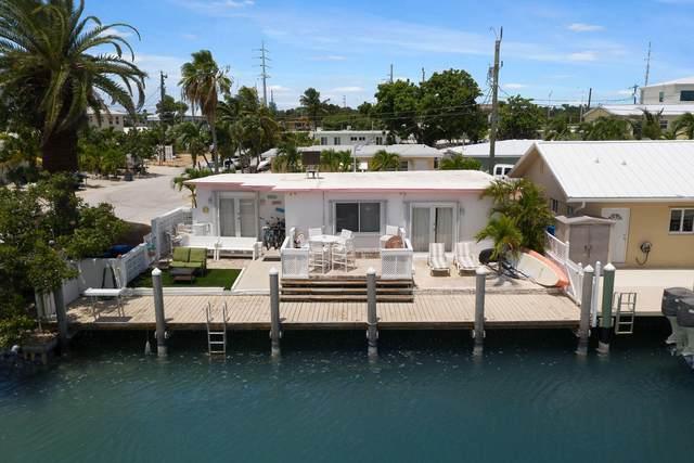 11725 3rd Avenue Ocean, Marathon, FL 33050 (MLS #597396) :: Brenda Donnelly Group