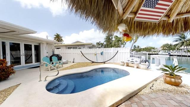 590 11Th Street, Key Colony, FL 33051 (MLS #597401) :: Brenda Donnelly Group
