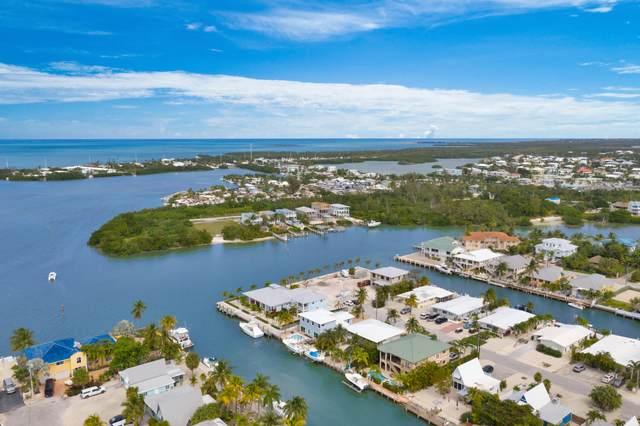 511 4Th Street, Key Colony, FL 33051 (MLS #597415) :: BHHS- Keys Real Estate