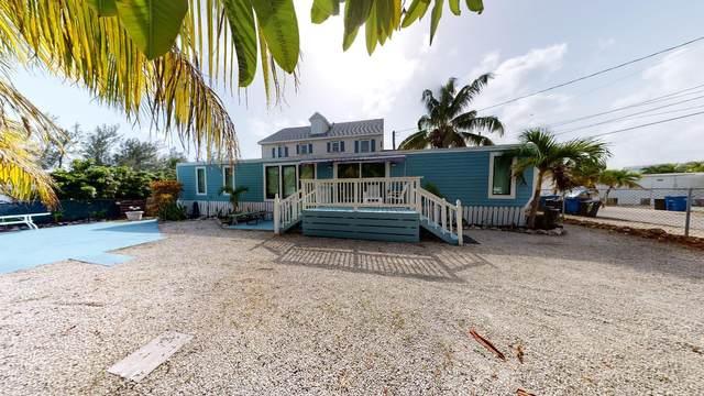 186 2Nd Court, Key Largo, FL 33037 (MLS #597426) :: Jimmy Lane Home Team