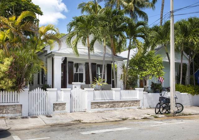 1016 Varela Street, Key West, FL 33040 (MLS #597427) :: Coastal Collection Real Estate Inc.