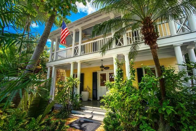 1416 White Street, Key West, FL 33040 (MLS #597429) :: The Mullins Team