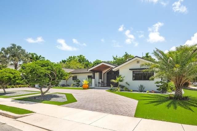 1100 Johnson Street, Key West, FL 33040 (MLS #597438) :: The Mullins Team
