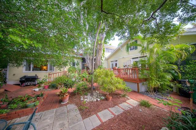 1207 Pine Street, Key West, FL 33040 (MLS #597439) :: Jimmy Lane Home Team