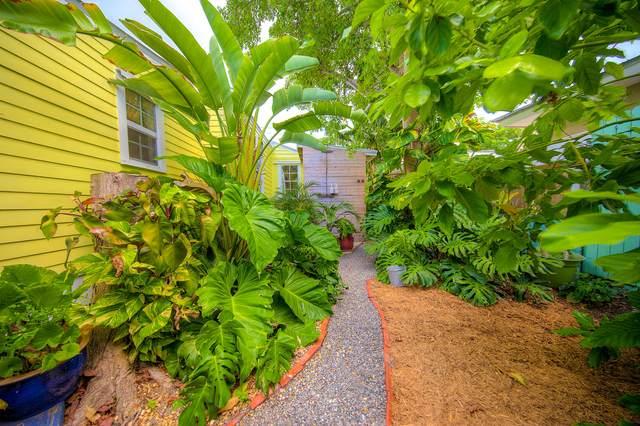 2207 Flagler Avenue, Key West, FL 33040 (MLS #597443) :: Jimmy Lane Home Team