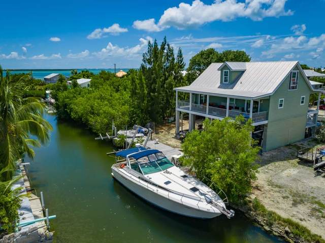 27383 Anguila Lane, Ramrod Key, FL 33042 (MLS #597445) :: Jimmy Lane Home Team