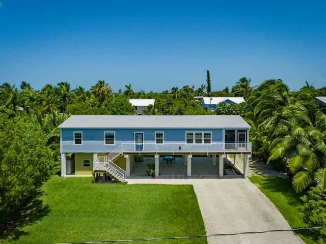 257 Venetian Way, Sugarloaf Key, FL 33042 (MLS #597446) :: Keys Island Team