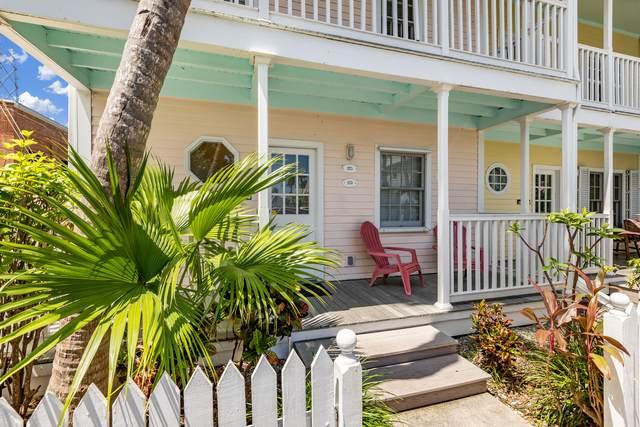 620 Thomas Street #275, Key West, FL 33040 (MLS #597450) :: Key West Vacation Properties & Realty