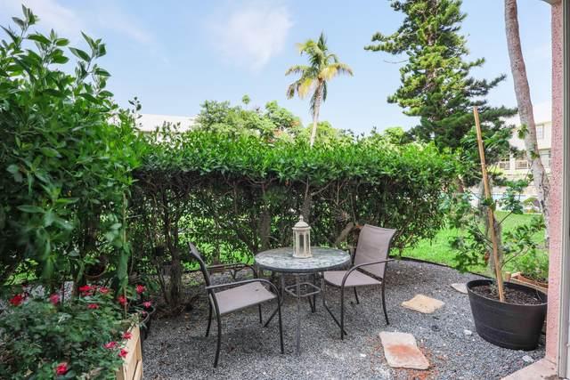 3312 Northside Drive #113, Key West, FL 33040 (MLS #597455) :: Coastal Collection Real Estate Inc.