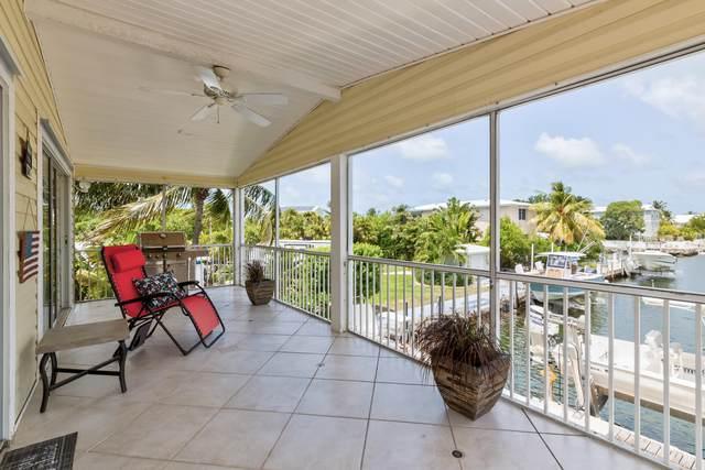 1100 109Th Street Gulf, Marathon, FL 33050 (MLS #597463) :: Key West Vacation Properties & Realty