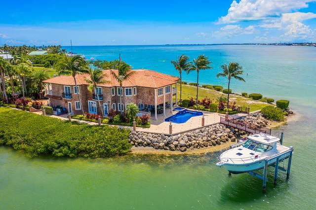 390 13th Street, Key Colony, FL 33051 (MLS #597483) :: Jimmy Lane Home Team
