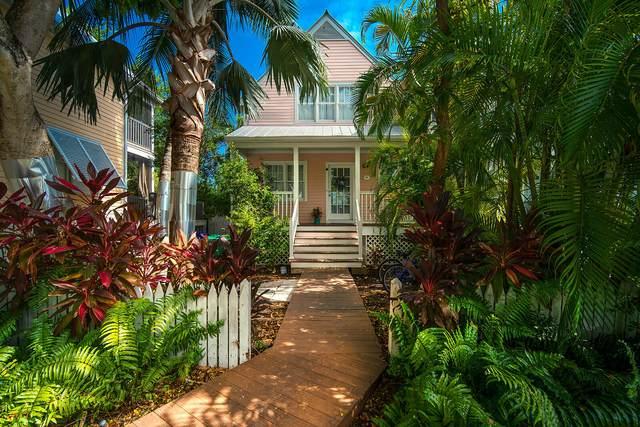 9 Kestral Way, Key West, FL 33040 (MLS #597490) :: Jimmy Lane Home Team