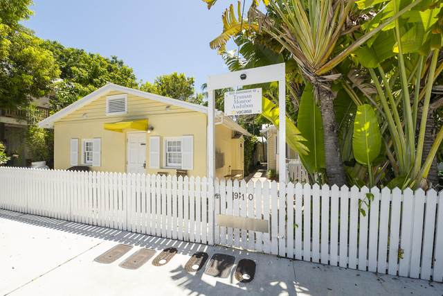 910 Simonton Street #3, Key West, FL 33040 (MLS #597491) :: Key West Luxury Real Estate Inc