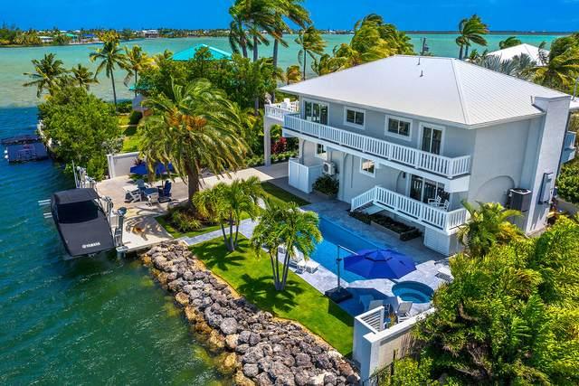 16845 Tamarind Road, Sugarloaf Key, FL 33042 (MLS #597497) :: Keys Island Team