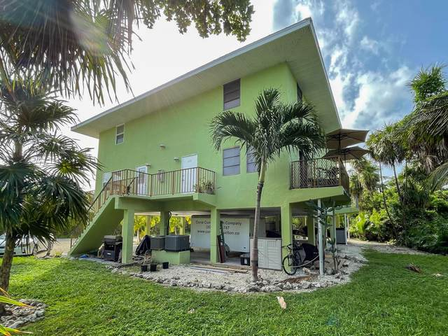 109 Stirrup Key Woods Road 1A2, Marathon, FL 33050 (MLS #597519) :: BHHS- Keys Real Estate