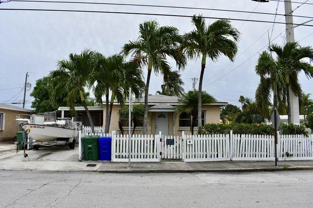 1417 8Th Street, Key West, FL 33040 (MLS #597523) :: Jimmy Lane Home Team