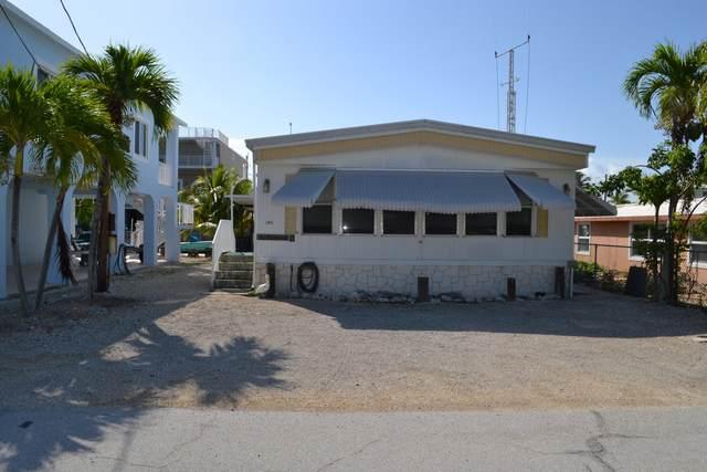 105 Tweedy Pie, Key Largo, FL 33037 (MLS #597525) :: Brenda Donnelly Group