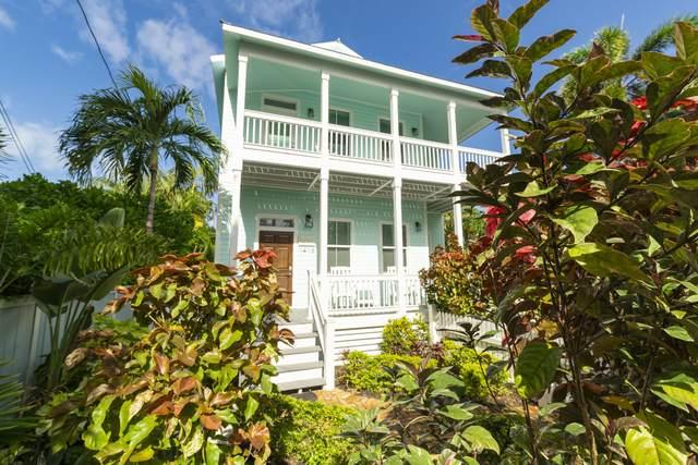 1413 Von Phister Street, Key West, FL 33040 (MLS #597526) :: The Mullins Team
