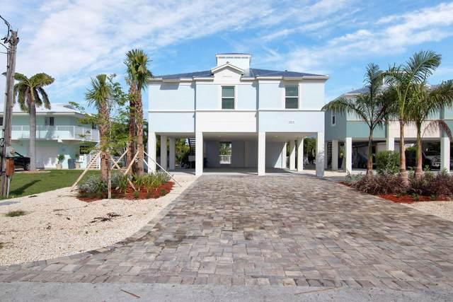 81 Avenue G, Marathon, FL 33050 (MLS #597529) :: Brenda Donnelly Group
