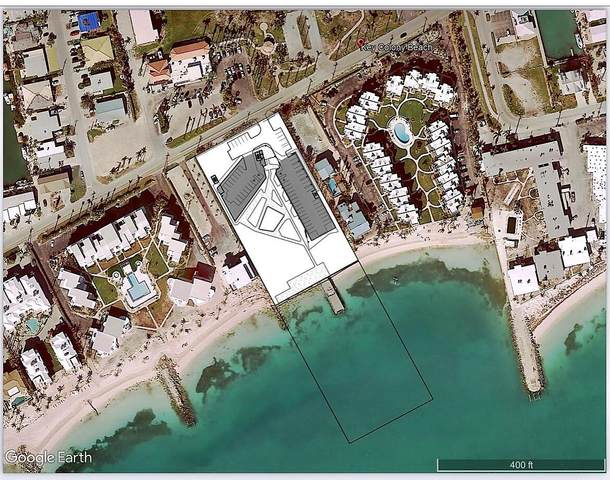 721 W Ocean Drive #304, Key Colony, FL 33051 (MLS #597537) :: BHHS- Keys Real Estate