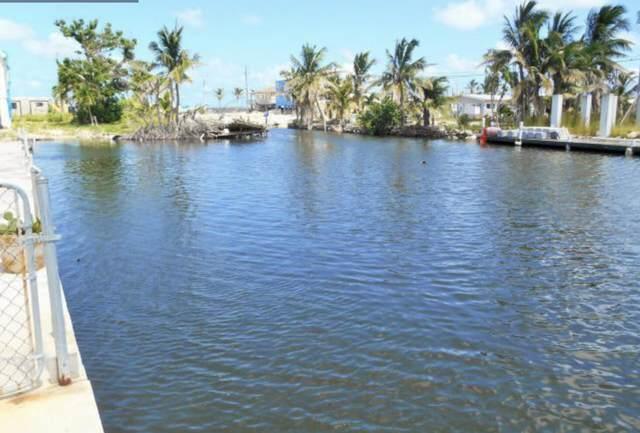 31490 Avenue F, Big Pine Key, FL 33043 (MLS #597546) :: Keys Island Team