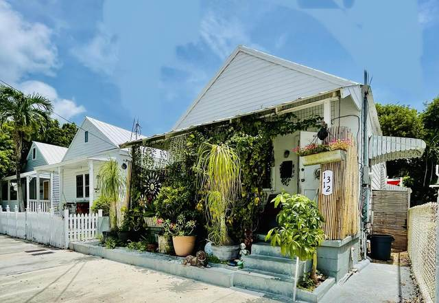 1312 Virginia Street, Key West, FL 33040 (MLS #597550) :: Jimmy Lane Home Team